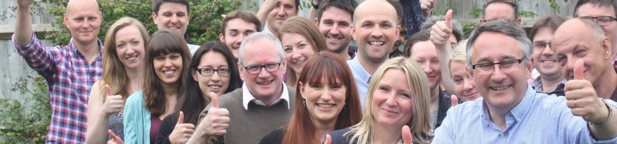Martin Horwood MEP
